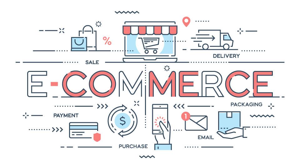 How E-Commerce in the Time of COVID-19 is Driving Change in Warehouse Demand