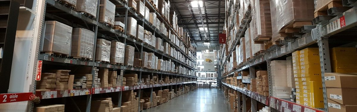 Distributing More From Less: How Mini-Distribution Centers can Revolutionize Existing Brick-and-Mortar Facilities